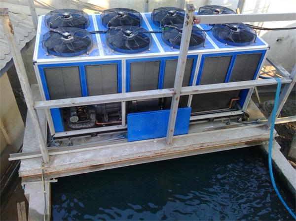 100P混凝土攪拌站專用冷水機.jpg